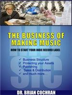 The Business of Making Music
