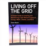Books Living Off The Grid