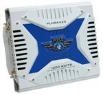AMPLIFIER PYLE MARINE 4 CHANNEL 1000 WATTS